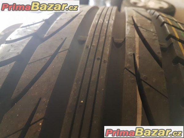 1x nová pneu letni Semperit Speed Life 235/45 r17 V XL