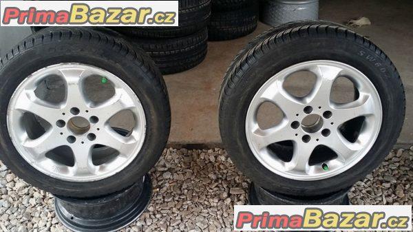 Mercedes 5x112 7.5jx16 et42