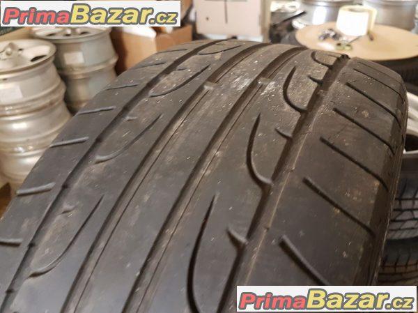1xpneu letni Dunlop SP Sport Maxx 225/40 r18 92Y