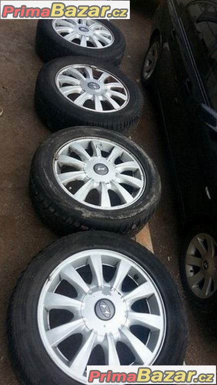 Hyundai 4x114.3 6jx16 et