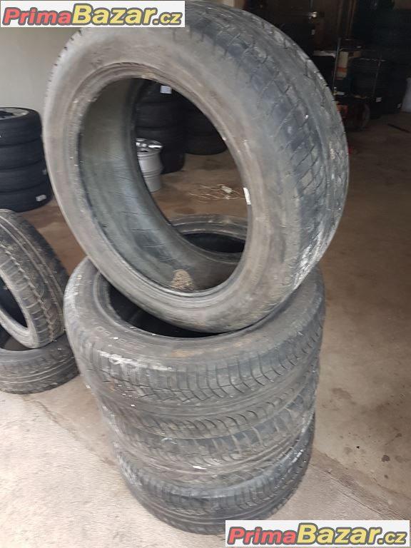 4xpneu Michelin Diamaris 4x4 255/50 r19 103V