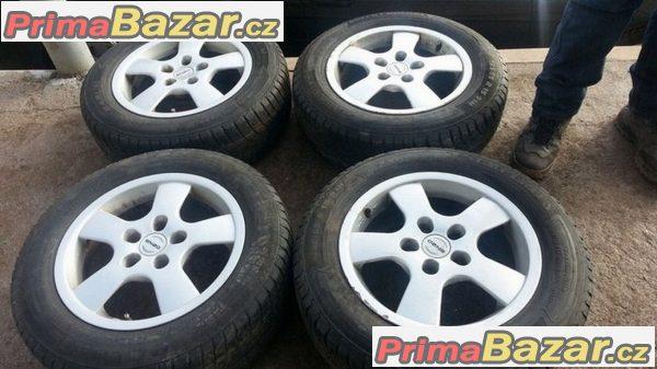 Enzo 5x112 6.5jx15 et35