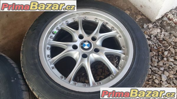 BMW BIM08017 5x120 8jx17 et15