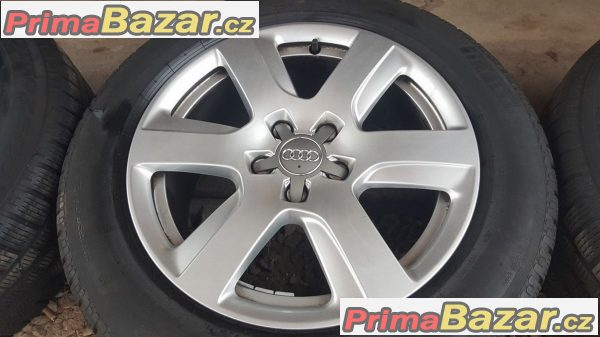 Audi 4G0601025L 5x112 7.5jx17 et37