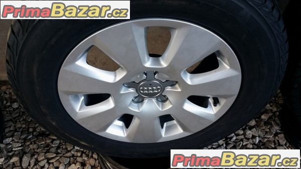 Audi 4G0601025 5x112 7.5jx16 et37