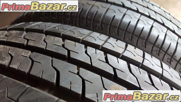 Pneu Bridgestone B391 letni vzorek 98% 175/65 r15 84T