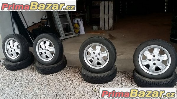 Ford 4x108 5jx14 et36 c.d.Ronal 1S5J B