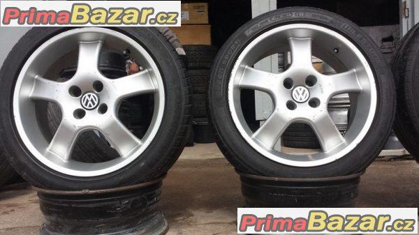 VW 4x100 7.5jx17 et35 c.d.CMS1771CZ757
