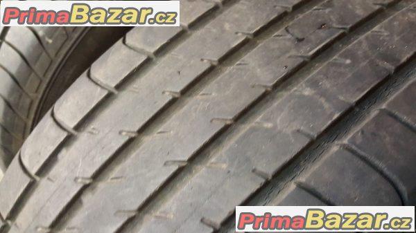 4x pneu Dunlop SP Sport 2050M 205/60 r16 92H
