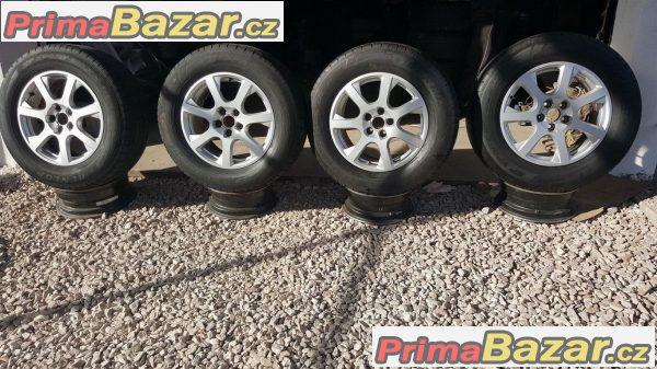 Audi 8R0601025G 5x112 8jx17 et39
