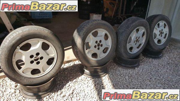 Alfa Romeo  5x98 6jx15 et40