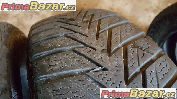 2x pneu Continental TS830 zet 185/65 r14