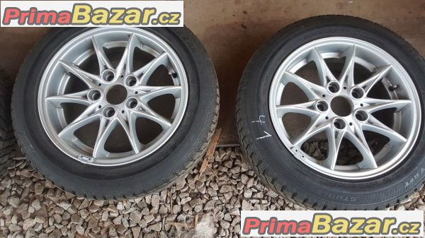 BMW Z4 E85 6758189 5x120 7jx16 is47