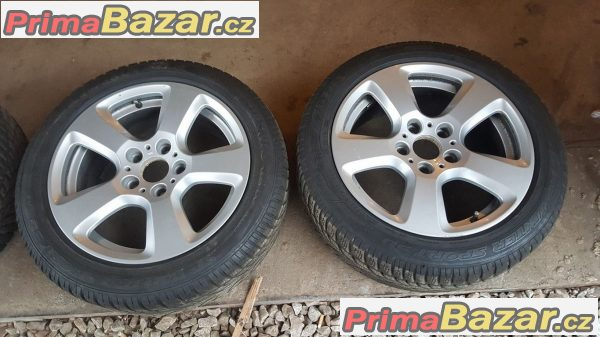 BMW E60 E61 530  6777760 5x120 7.5jx17 is43