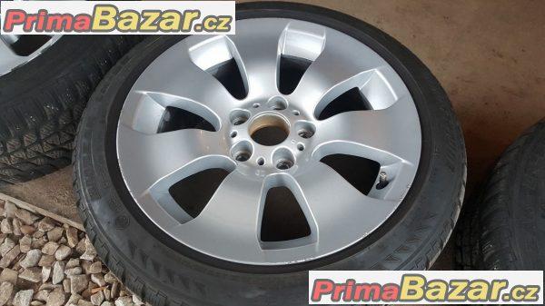 BMW 6775596-13 5x120 8jx17 is34
