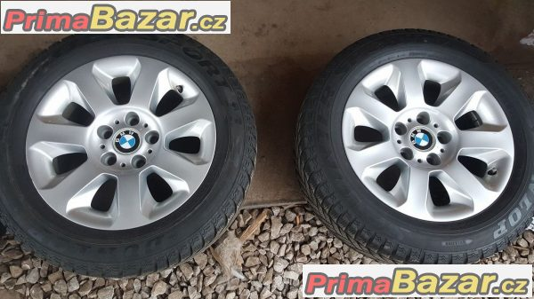 BMW 6758774 5x120 7jx16H2 is20
