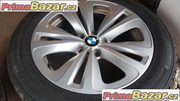 BMW 7er  F01 6er F06 5er F07 style 234  6775403 5x120 8jx18 is30