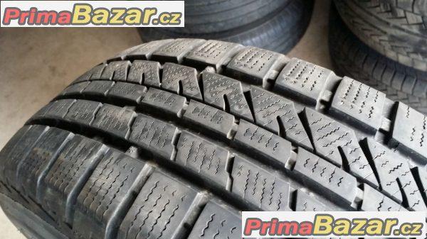 Pneu 2x Bridgestone Blizzak 195/65 r15 91T