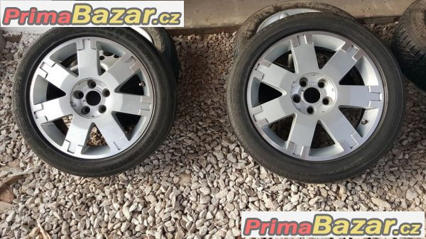 Ford 3S71-CA 5x108 6.5jx17 et52.5