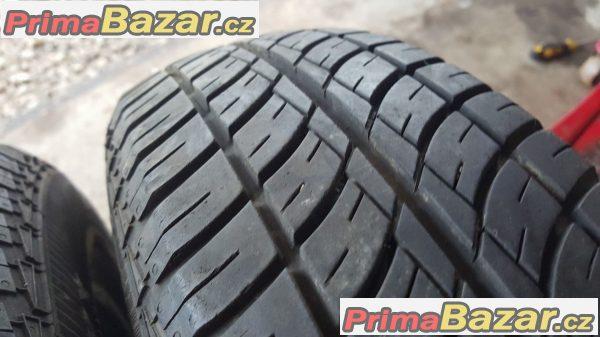 2 x pneu Platin RP 200 Diamant 155/70 r13