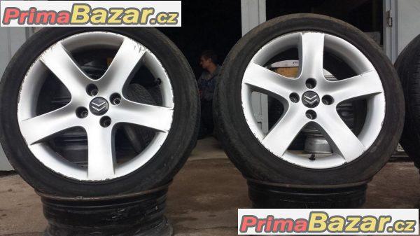Peugeot 4x108 7.5jx17CH4-32 c.d.9680731880