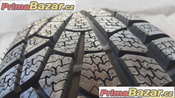 1xnova,nepoužita  pneu Pirelli W. Sottozero WINTER 195/60 R16 89H