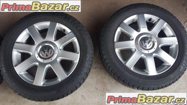 Volkswagen Davos 1K0601025Q Golf 5,6 , Touran 5x112 6jx16 et50