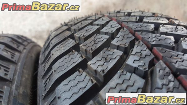 2 x nove pneu Firestone FW930 185/65 r15