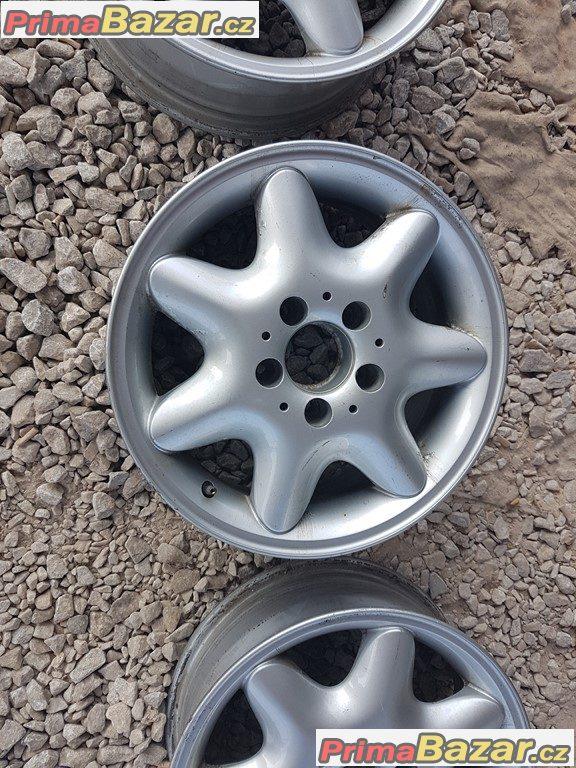 sada Mercedes 2034010002 5x112 6jx15 et31 r15