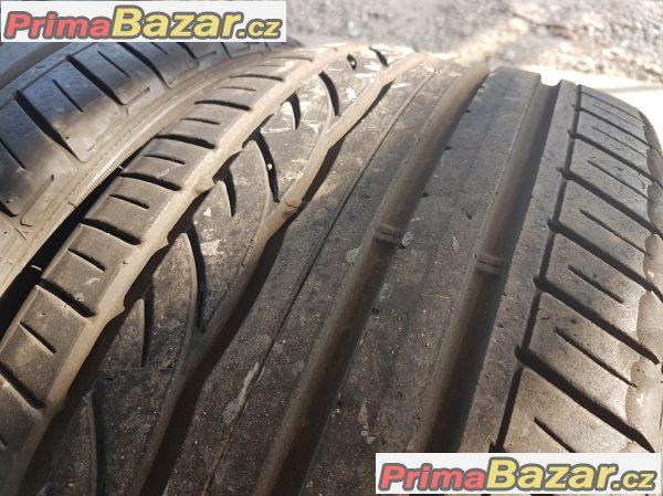 4xpneu Dunlop SP SPORT 01 265/45 r21 104W 11