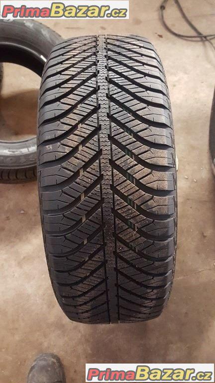 1x nové, nepoužité pneu Goodyear Vector 4Seasons 205/55 r15 94V