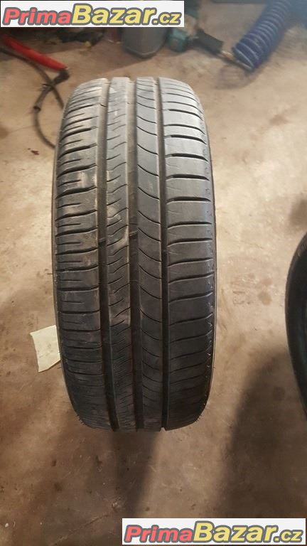 1x pneu Michelin Energy Saver 205/55 r16 13