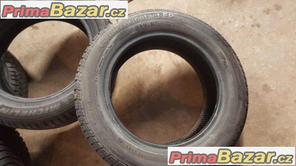 1x pneu Continental ContiEcoContact EP 175/65 r14