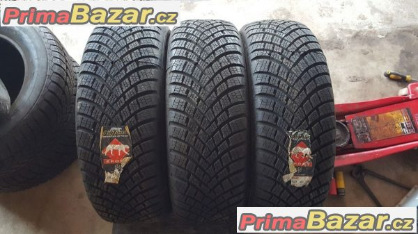 3 x pneu Daytona S500 195/60 r15 88H