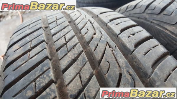 4 x pneu Barum Brillantis 2 195/65 r15
