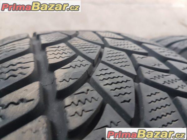 4xpneu Dunlop SP Winter sport 3D 205/55 r16