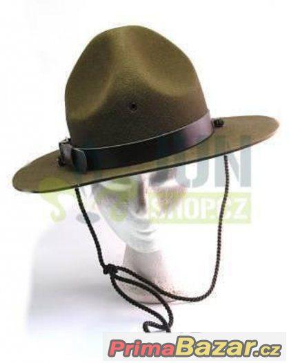d9134daf781 Skautský klobouk TONAK