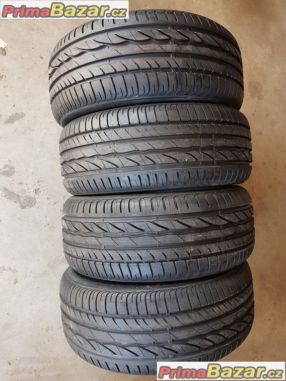 4x nové nepoužité Bridgestone Turanza ER300 215/45 r16 86H dot0815