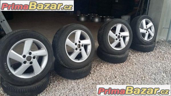 Mazda 5x114.3 7jx16 et40