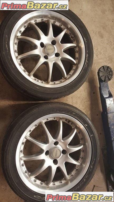Peugeot germ. 4x108 7jx17 et12