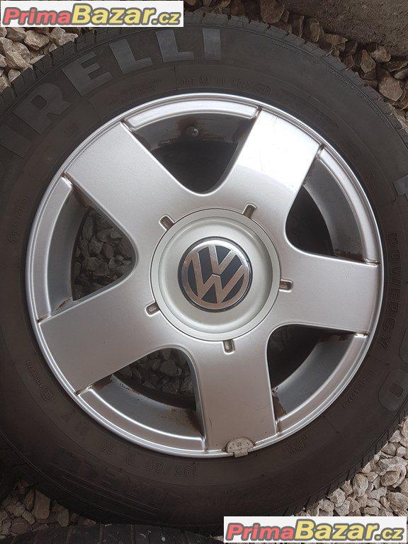 sada VW Škoda 1J0601025B 5x100 6jx15 et3