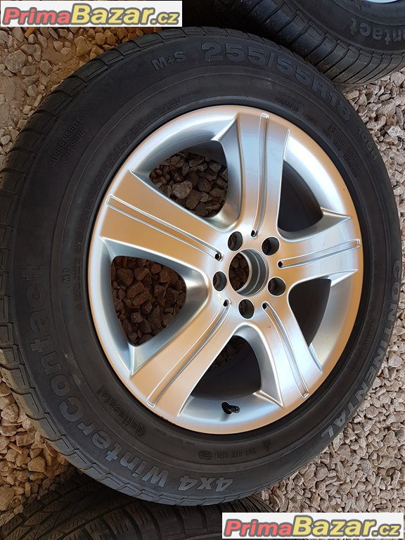 sada Mercedes ML A1644011502 5x112 8jx18 et