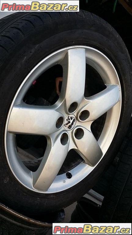 Peugeot 5x108 7jx17 et48 c.d.964450818