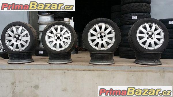 Renault 4x100 6.5jx16CH4-4
