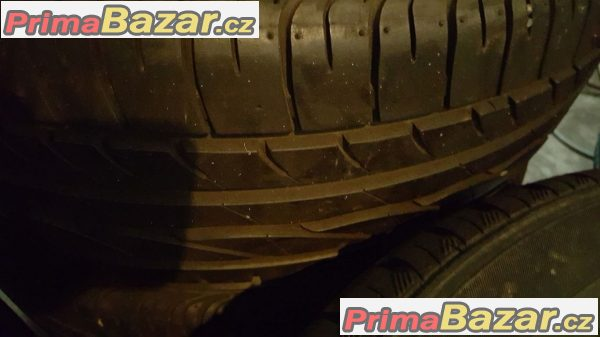 Pneu letní Bridgestone Turanza ER300