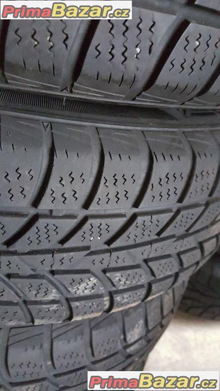 Ocelove disky  Škoda VW dot2912 5x100 5jx14H2 et35