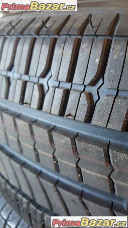 4x nové, nepoužité pneu Michelin Energy E-V 195/55 r16