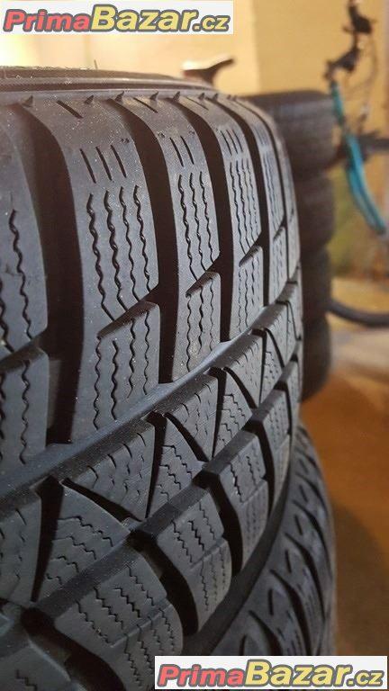Plech. Disky  VW Škoda 1J0601027 5x100 6.5jx14 et38