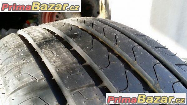 1xpneu nove Pirelli Scorpion Verde 235/65 r17 108V