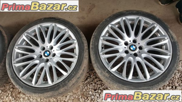 BMW 7ER E66 E65 BBS 6764864 5x120 10jx20 is24 a 2x9jx20